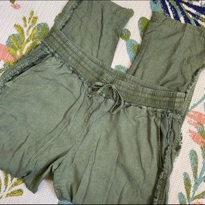 Cloth and Stone pants